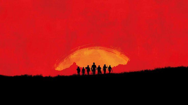 Red Dead Redemption 2: annunciato da Rockstar Games su Twitter