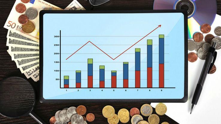 investimenti tecnologici calo terzo triemstre