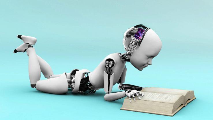 cosa è machine learning