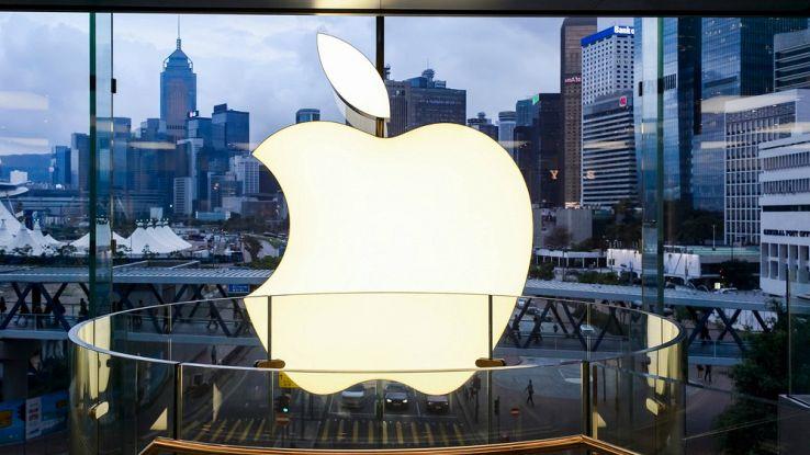 apple machine learning
