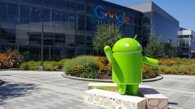 L'Unione Europea è pronta a multare Google a causa di Android