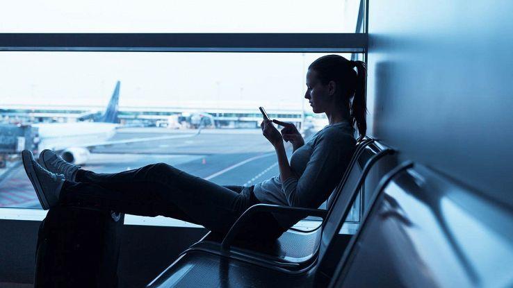 Come trovare hotspot Wi-Fi in aeroporto grazie a un'app