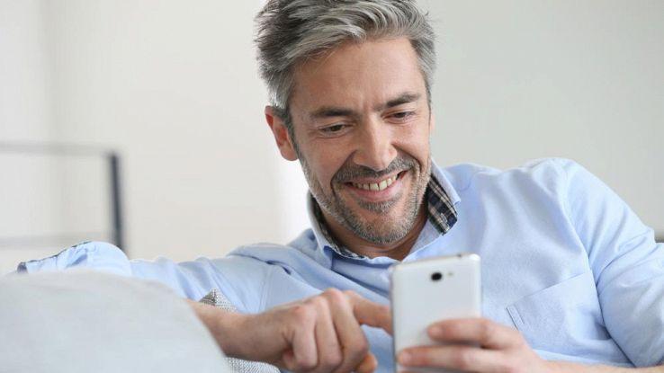 smartphone ha cambiato al vita