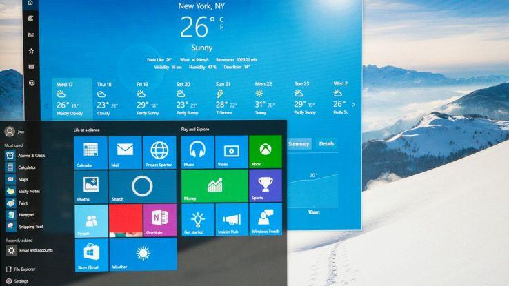 Come liberare spazio sul disco rigido e altri trucchi Windows 10