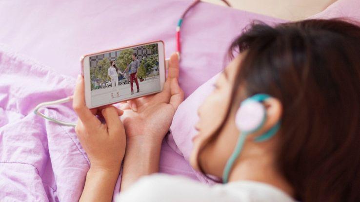 video streaming cambieranno il futuro di intenrete