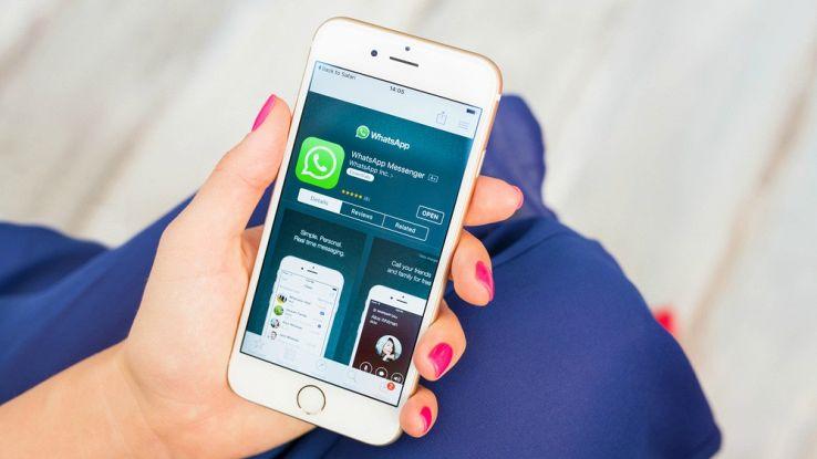 Fare videochiamate su WhatsApp? Presto il nuovo aggiornamento