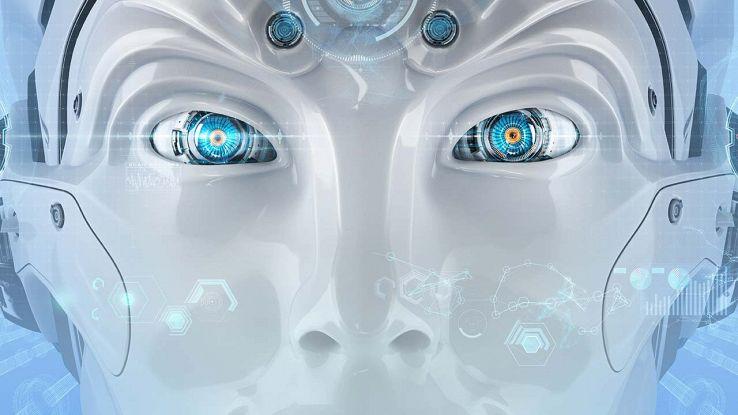 Visione artificiale