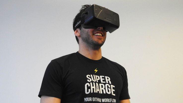 Wigig, il Wi-Fi della realtà virtuale ultraveloce e senza fili