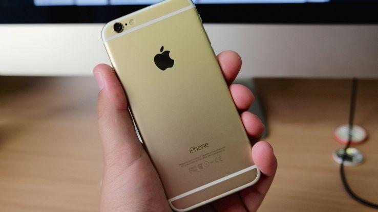 Il tuo iPhone 6S si spegne senza motivo? Ecco il perché