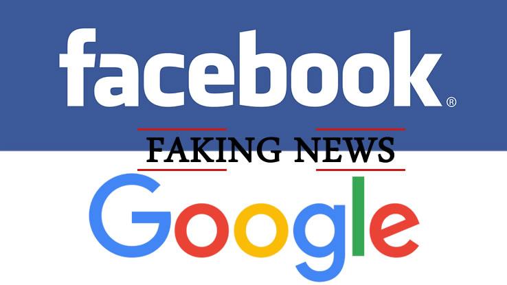 Facebook e Google chiudono la porta in faccia ai siti di notizie false