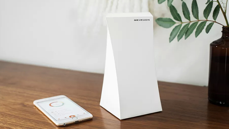 Router Wi-Fi Gryphon