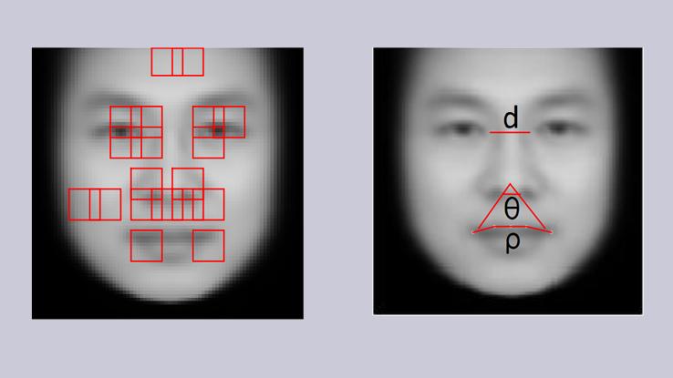 L'intelligenza artificiale riconosce i criminali dai tratti del volto
