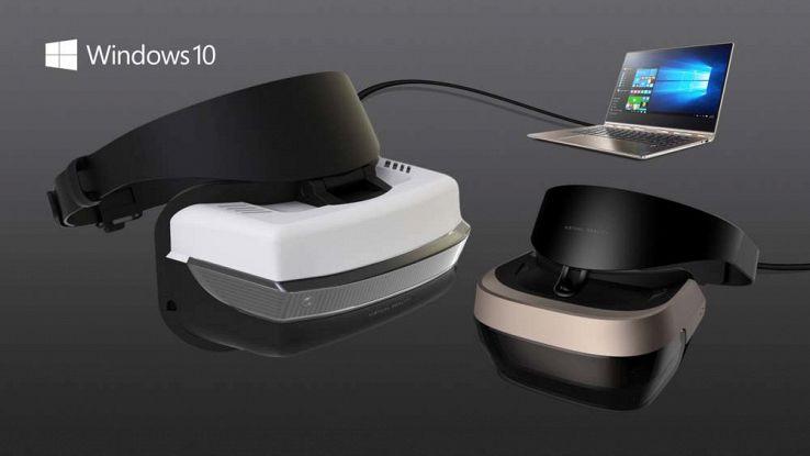 Windows10-VR-Devices