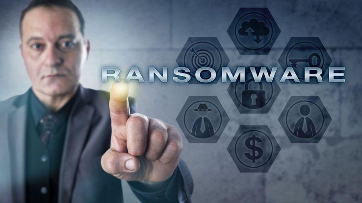 Attacco ransomware: piccole e medie imprese in pericolo