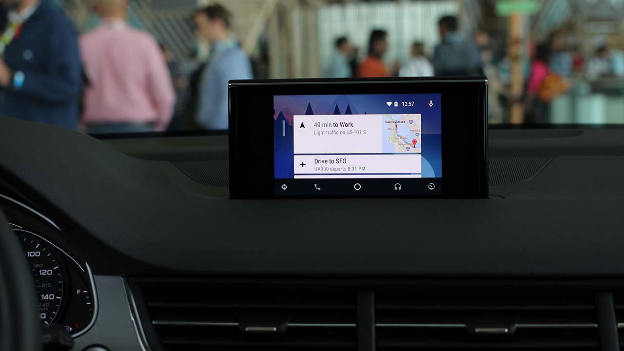 Come si può collegare il telefono alla vostra auto