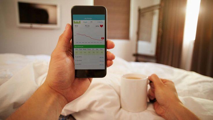 Le app per la salute: un problema da affrontare. Lo dice uno studio