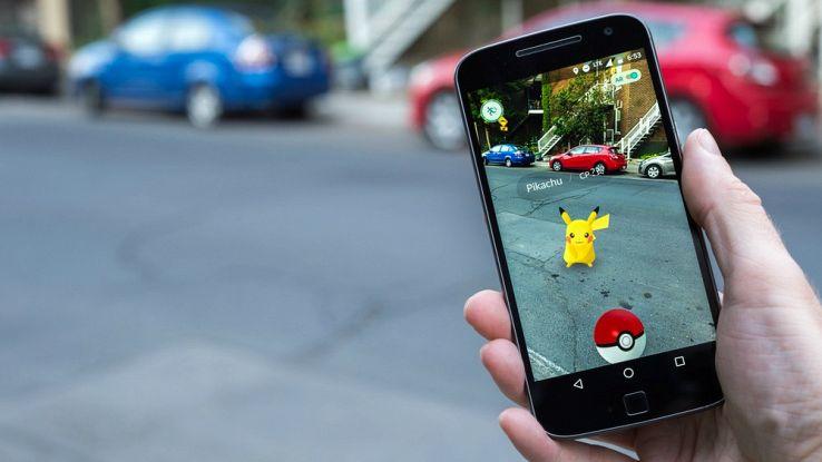 Pokemon Go addio: è in arrivo la nuova app Super Mario Run