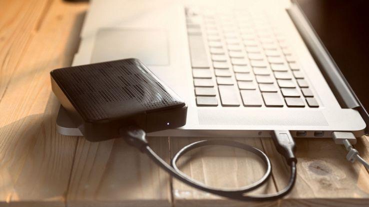 Salvaguardare i vostri dati: i tre metodi migliori per il backup