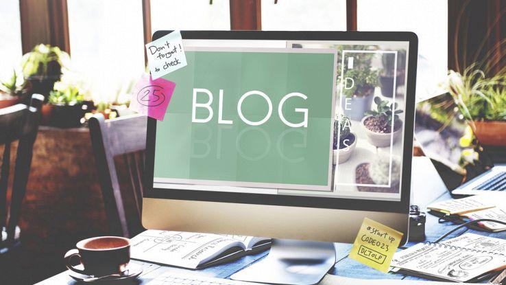 10 trucchi per creare un blog di successo e fare soldi