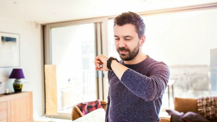 Come accendere la luce di casa con il proprio smartwatch