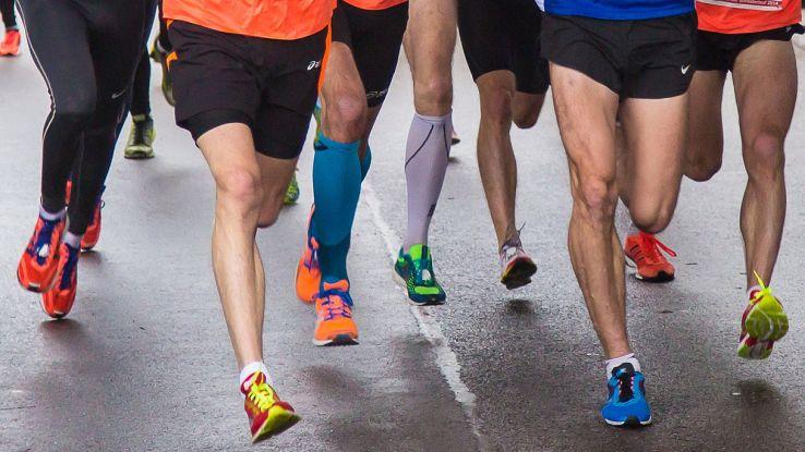 Regali di Natale: tutto per il running