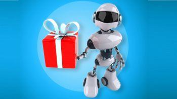 Natale 2016, le migliori idee regalo hi-tech a meno di 50 euro