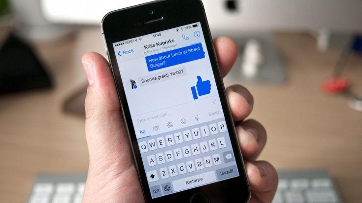 Facebook: per la prima volta superato il miliardo di utenti mobile