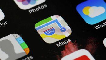 Google Maps mostra in diretta quante persone visitano un luogo