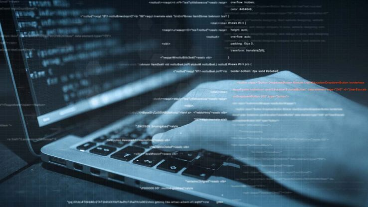 Attacco hacker in corso