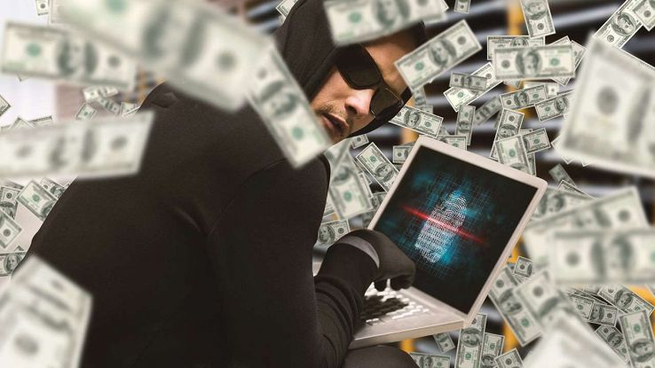 Hacker a caccia di soldi
