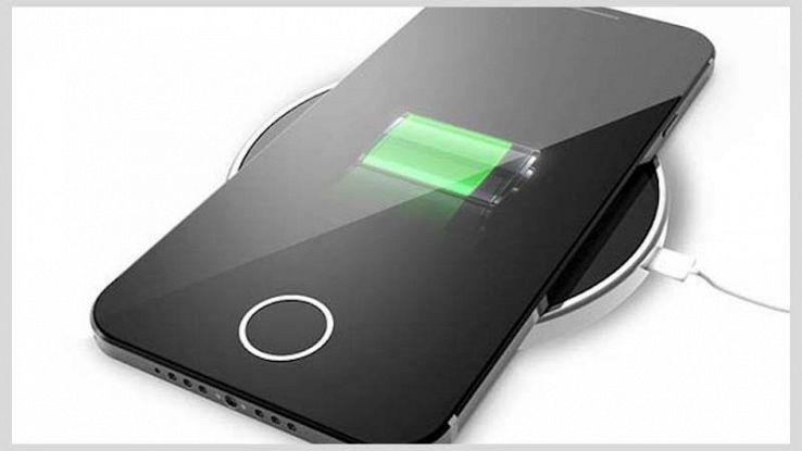 IPhone 8 in vetro, le ultime indiscrezioni per la ricarica wireless