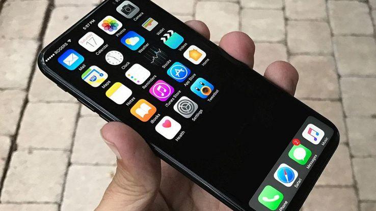 IPhone 8, ecco come sarà: disponibile in tre diverse misure