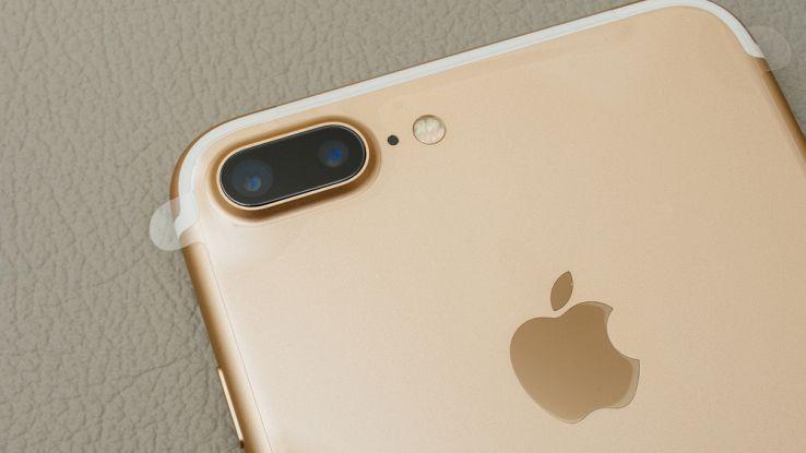 IPhone 8: Apple e LG al lavoro per la fotocamera 3D