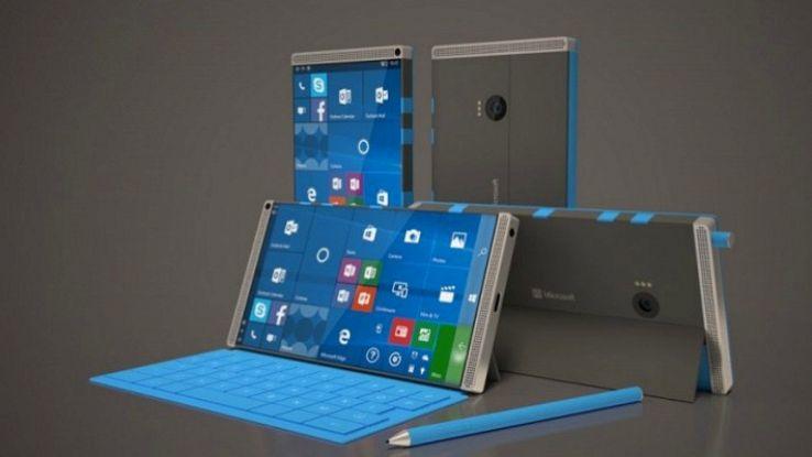 Surface Phone: il ritorno di Microsoft nel mercato degli smartphone