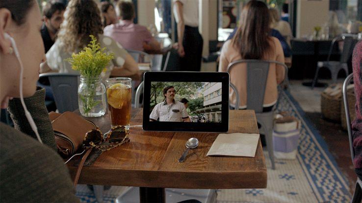 Netflix, tra poco sarà possibile vedere le serie tv anche offline