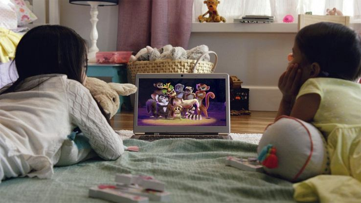 Netflix in qualità 4K, ma solo per gli utenti Windows 10