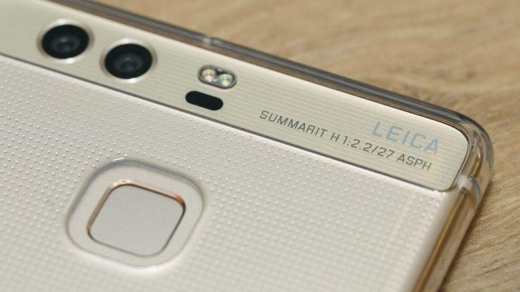Huawei P10 si mostra in foto. Ecco le prime immagini