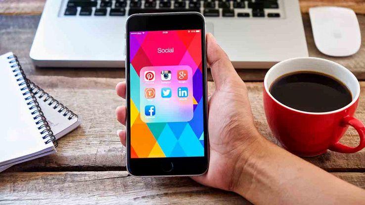 App social per smartphone