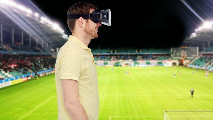 Intel acquista Voke: aumenta il legame tra sport e realtà virtuale