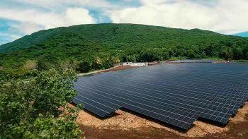 Tesla, 5000 pannelli solari per alimentare le Samoa Americane