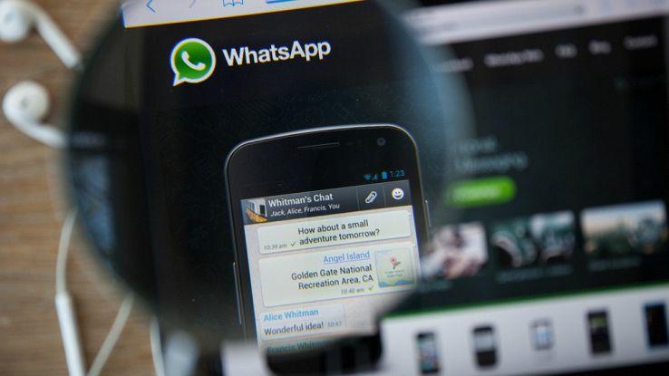 Virus WhatsApp: l'ultimo pericolo corre online. Attenzione alla mail