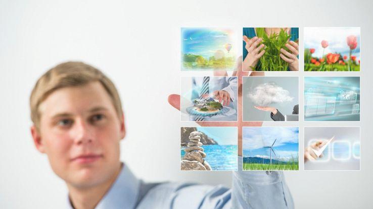 Addio televisori 3D: Samsung brevetta la tv olografica