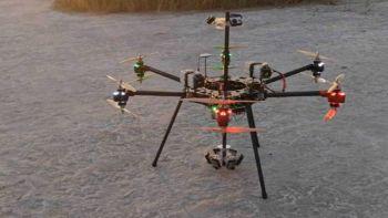 Drone Varavon