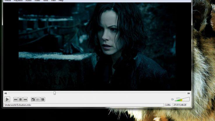 La nuova versione di VLC per vedere foto e video in realtà virtuale