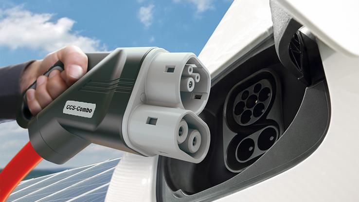 Stazioni di ricarica auto elettriche