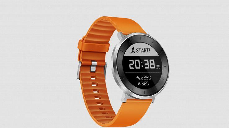 Ecco il nuovo Huawei Fit: lo smartwatch che fa da personal trainer