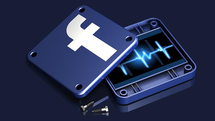 Bug Facebook: il social pubblica vecchie foto e video senza consenso