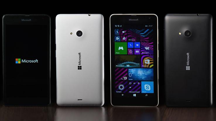 Microsoft potrebbe uscire dal mercato degli smartphone? Sì, no, forse.