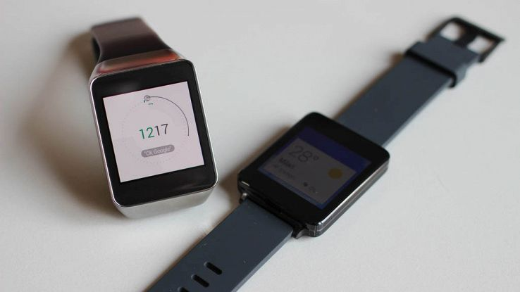 Google è pronta a lanciare due nuovi smartwatch con Android Wear 2.0