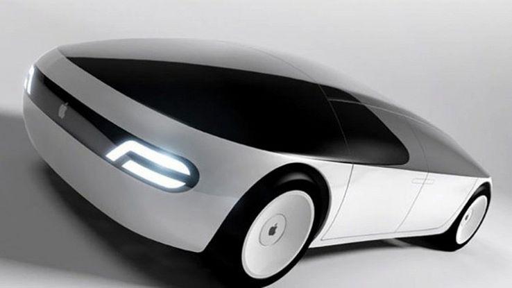 Apple pronta a entrare nel settore delle auto a guida autonoma